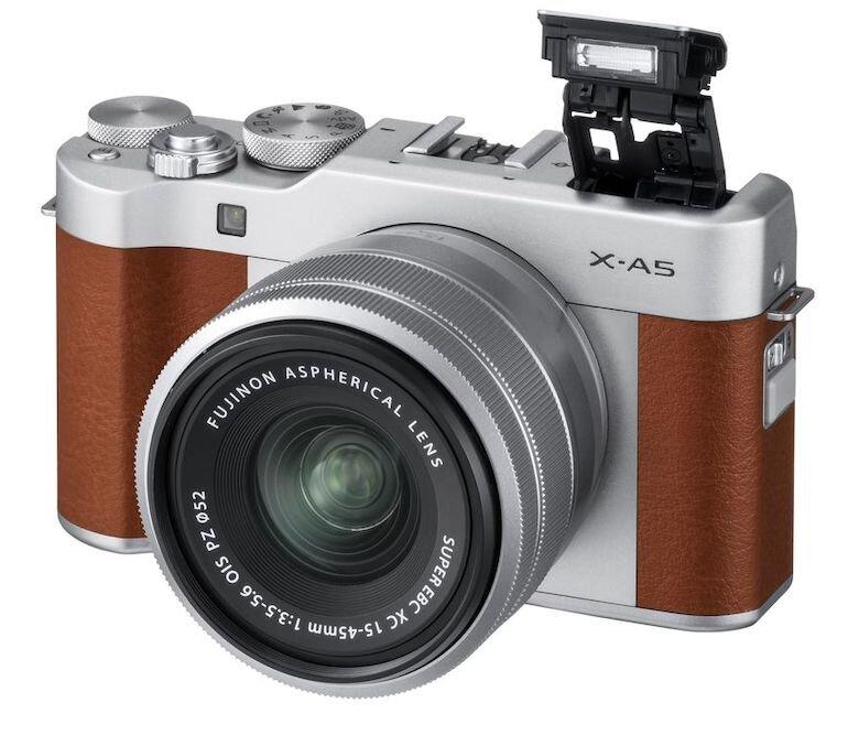 Mua máy ảnh Fujifilm chính hãng ở đâu tốt và chất lượng