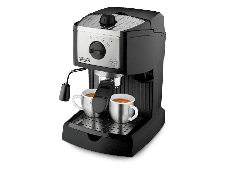 Máy pha cà phê DeLonghi EC155.