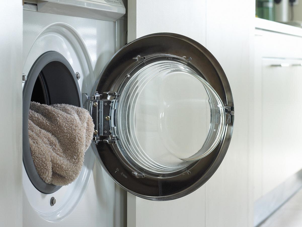 Các dòng máy giặt giá thấp và có khả năng hoạt động ổn
