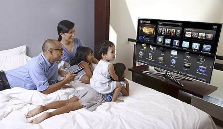 4 cách xem lại chương trình đã bỏ lỡ trên smart tivi thông dụng nhất