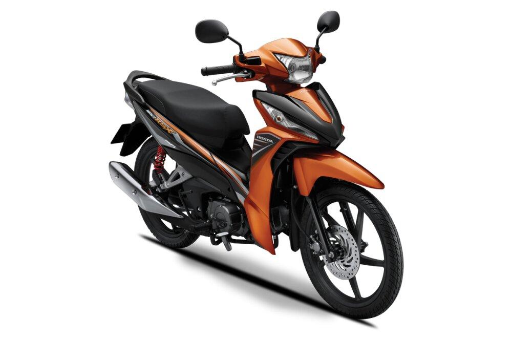 giá xe máy Honda Wave RSX