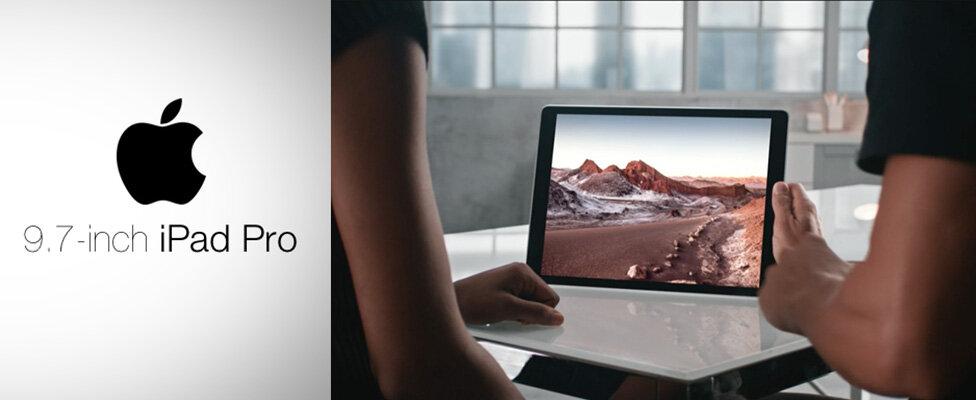 Máy tính bảng Apple iPad Pro 9.7 inches