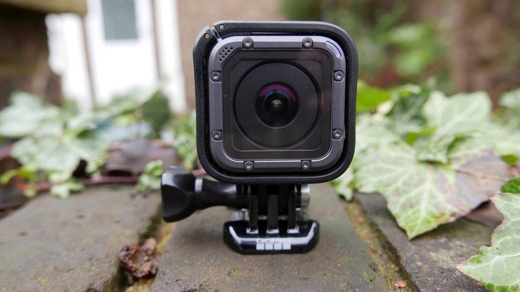 Camera GoPro HERO 5 Session