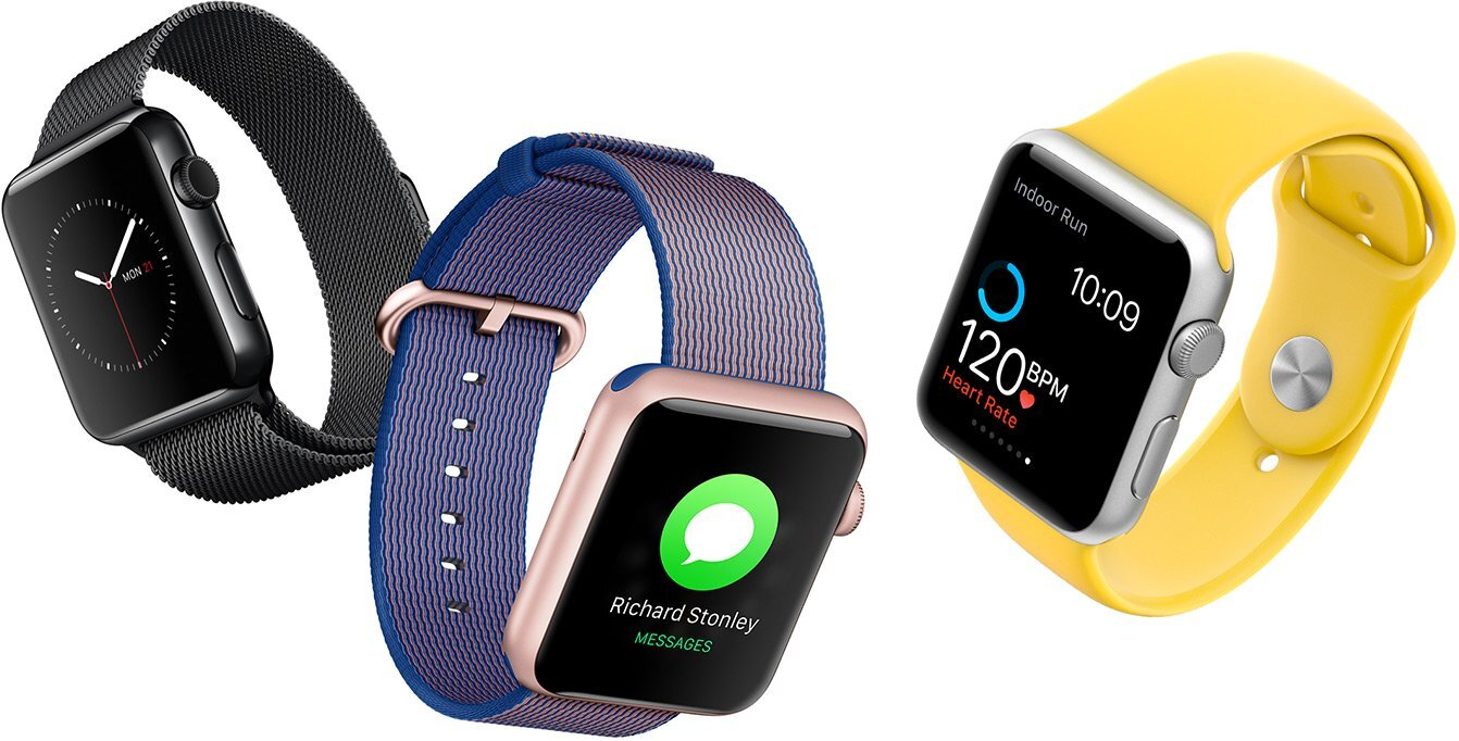 Apple Watch Sport có giá khá rẻ