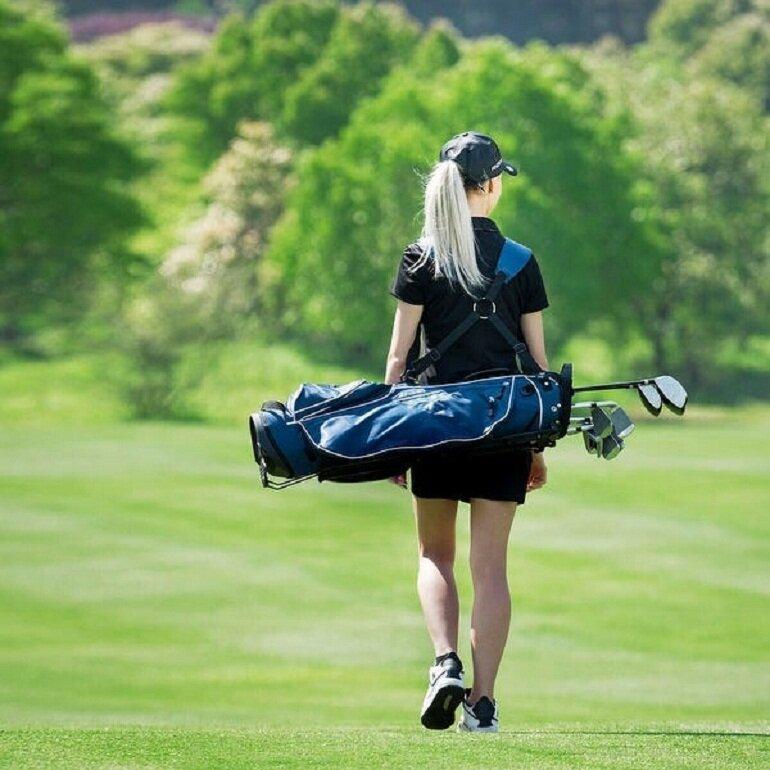 Túi đựng đồ golf