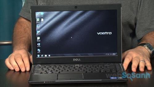 Màn hình laptop Dell Vostro V131