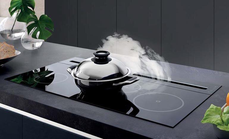 Việc lựa chọn một dòng bếp phù hợp sẽ còn phụ thuộc vào rất nhiều yếu tố.