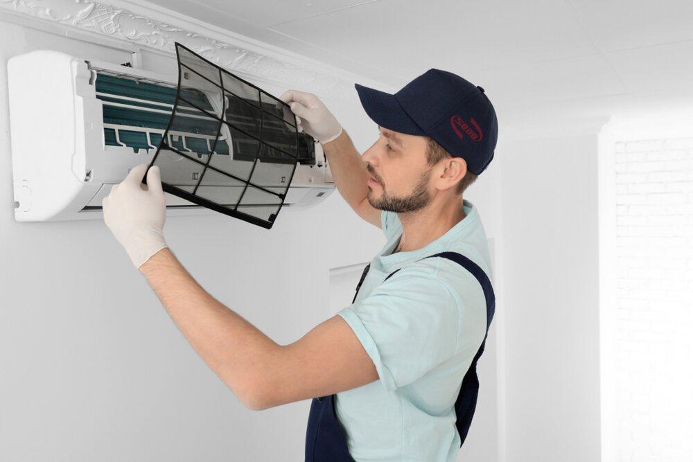 Cách lắp điều hòa tại nhà đơn giản, dễ thực hiện