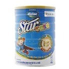 Sữa bột Dielac Star Care - hộp thiếc 900g (dành cho trẻ từ 2-6 tuổi)