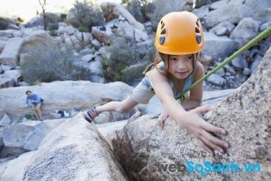 Hoạt động của trại hè phù hợp với lứa tuổi