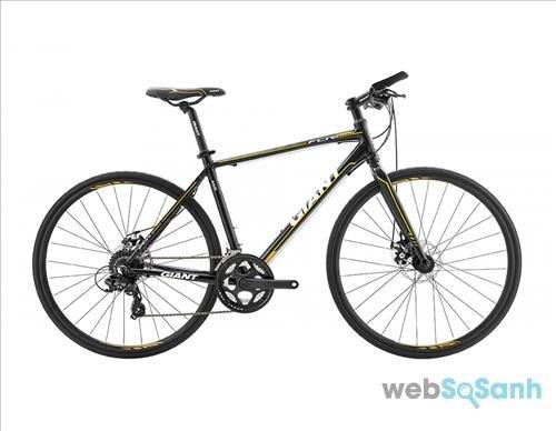 Xe đạp thể thao giá rẻ Giant FCR 3100 2016