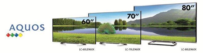 Trải nghiệm màn hình TV vượt trội chuẩn Ultra HD