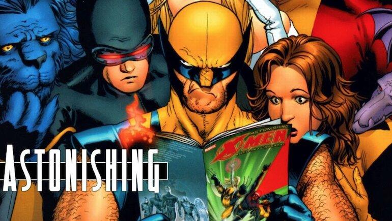 Truyện tranh Marvel truyền động lực cho người đọc