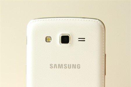 Galaxy Grand 2 c� camera 8 megapixel