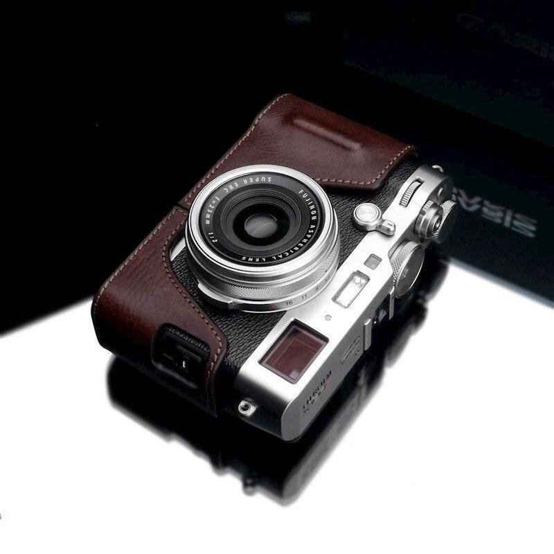 Các loại máy ảnh compact thường thuộc phân khúc dòng máy ảnh rẻ mà chụp đẹp