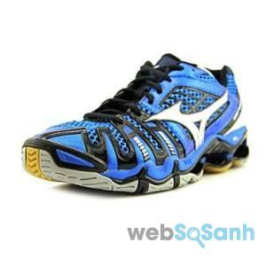 Giày bóng rổ Mizuno Men's Wave Volleyball Shoes