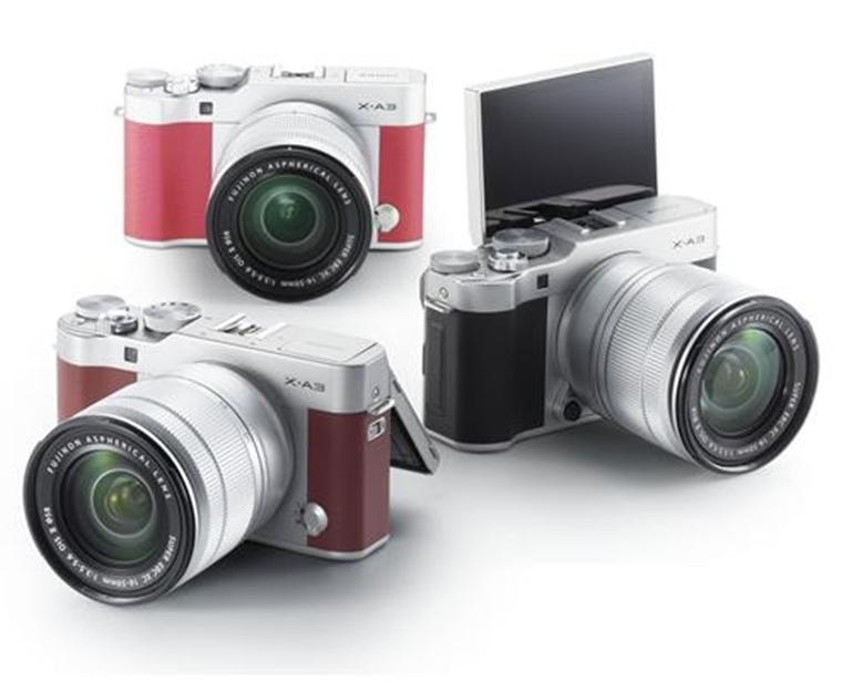 máy ảnh fujifilm giá rẻ