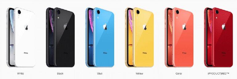 iphone xr2