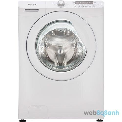 máy giặt lồng ngang 6kg Toshiba TW 6011AV