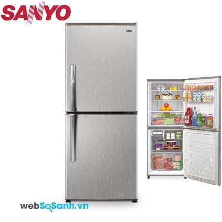 Sanyo SR-P285RB/P285RB (nguồn: internet)