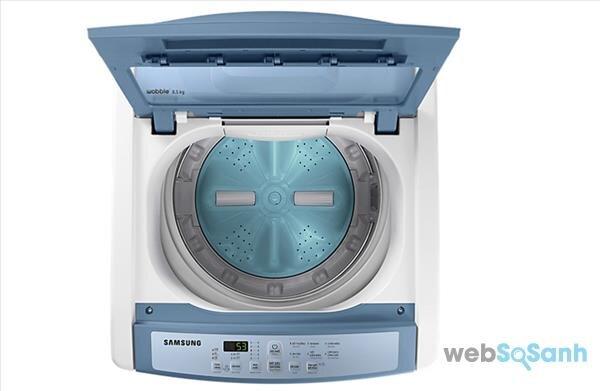 máy giặt 8kg 4 triệu Samsung