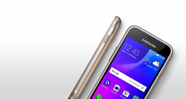Galaxy J1 Mini xứng đáng là một chiếc smartphone giá rẻ