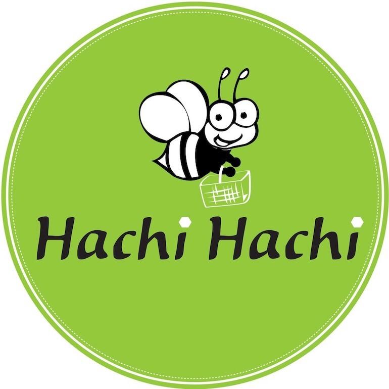Cửa hàng bán đồ đồng giá Nhật Bản Hachi Hachi