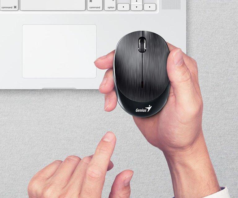 Genius Wireless Traveler NX 9000BT tương thích nhiều hệ điều hành