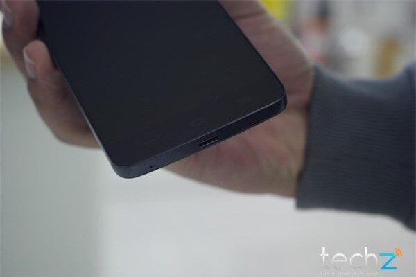 Trên tay Alcatel One Touch Idol: Lựa chọn tầm trung sáng giá-image-1385547215464