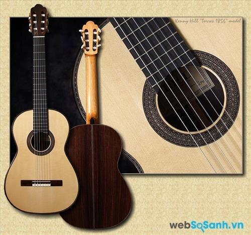 Guitar Torres
