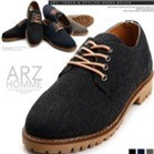 Giày sneaker nam lịch lãm SV15MS047