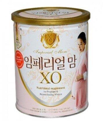 Sữa bột XO Mom - hộp 800g (dành cho bà mẹ mang thai và cho con bú)