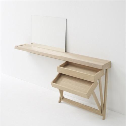 3 thiết kế bàn đa năng tuyệt vời cho nhà chật 13