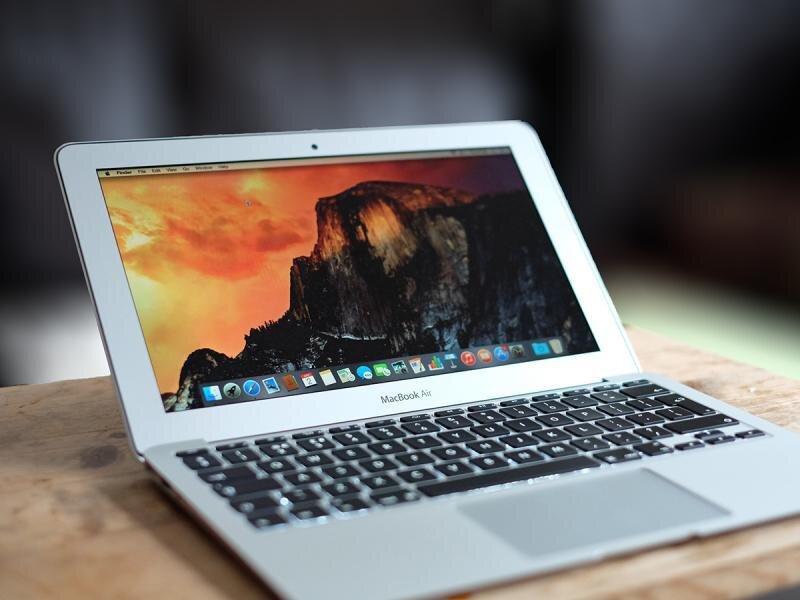 Macbook Air phiên bản nào tốt nhất