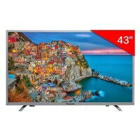 Smart Tivi Panasonic TH-43DX400V - 43 inch, Ultra HD 4K, Internet