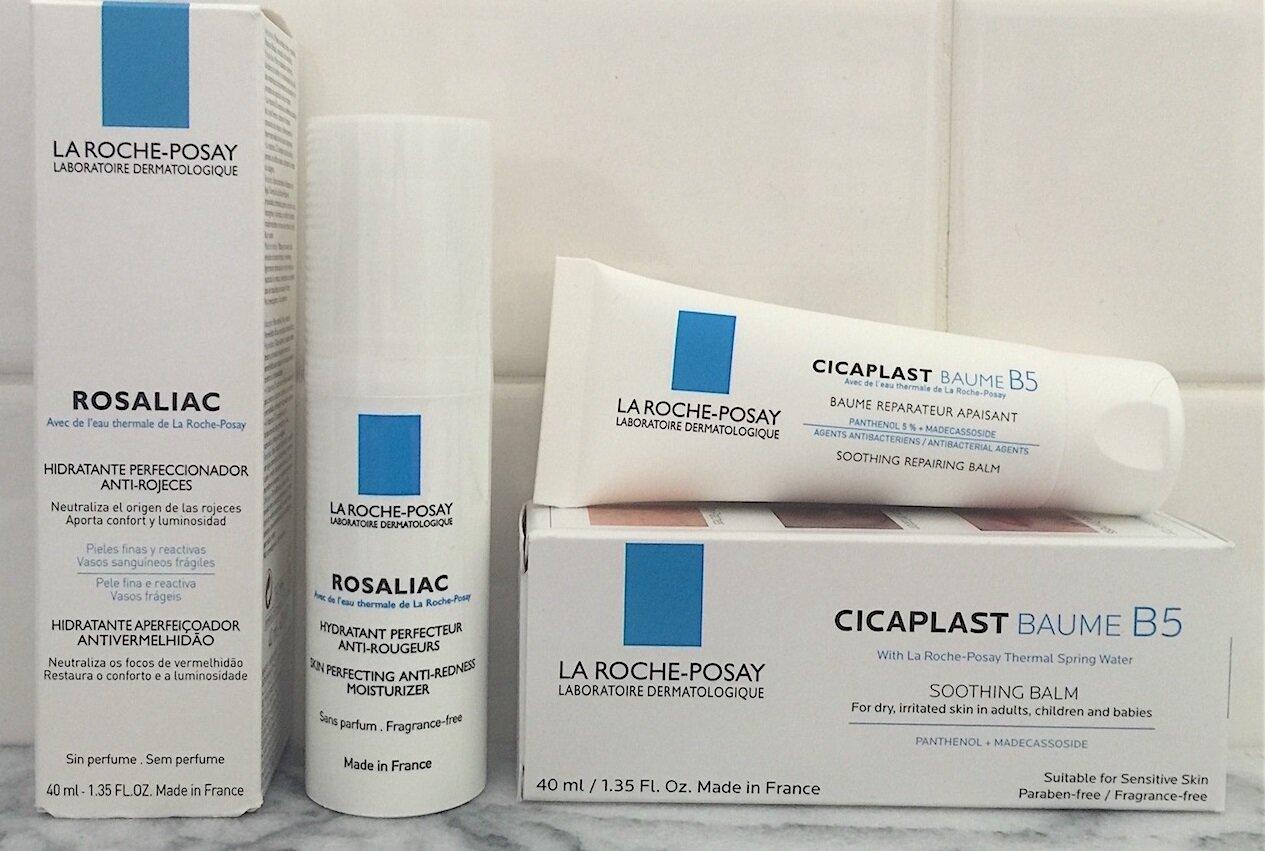 Bạn nên lựa chọn các sản phẩm chăm sóc da cơ bản từ các thương hiệu bình dân