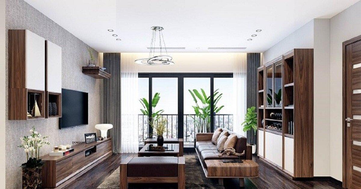 nội thất phòng khách đẹp mua ở đâu?