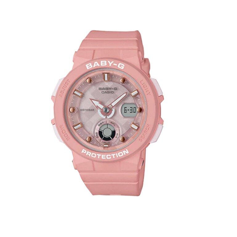 Ưu điểm của đồng hồ trẻ em Casio Baby-G cho nữ