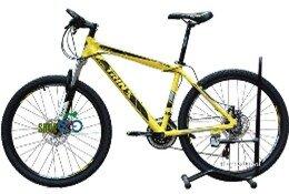 Xe đạp thể thao TRINX M136 2014