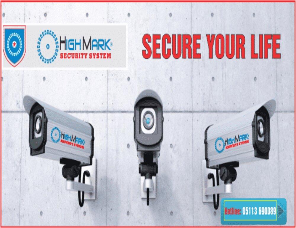 Highmark Security - camera an ninh Đà Nẵng
