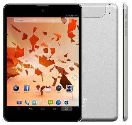 FPT Tablet VI được nhà sản xuất nâng cấp cấu hình mạnh mẽ để hỗ trợ người dùng