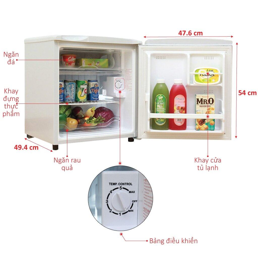 Mua tủ lạnh hãng nào tốt tiết kiệm điện