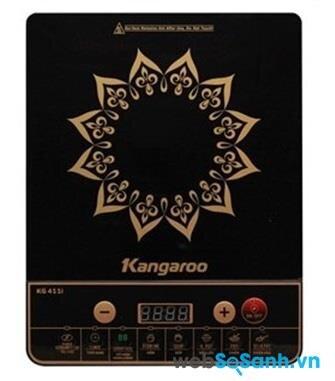 Kangaroo KG411i