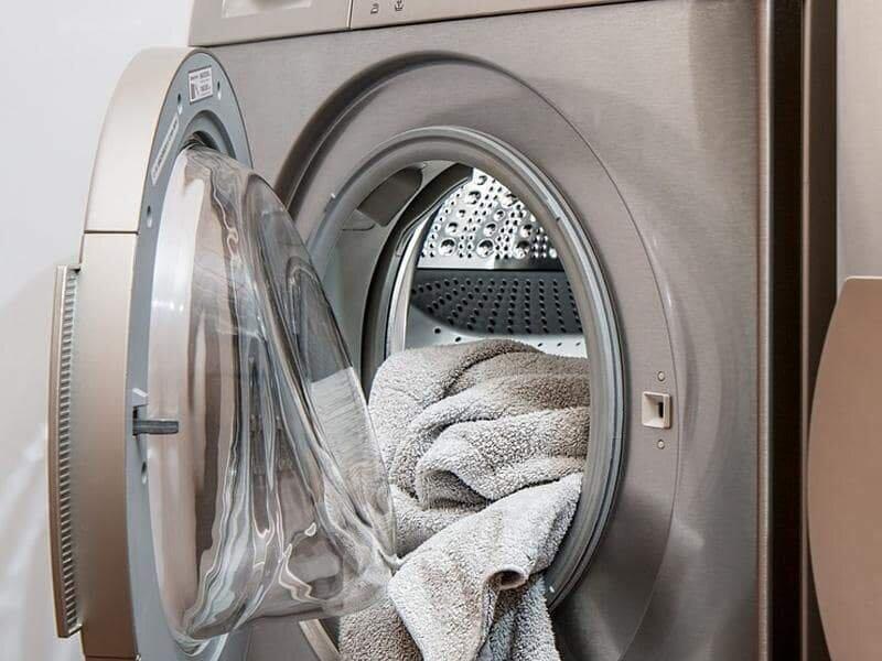 Lưu ý an toàn khi sử dụng máy giặt