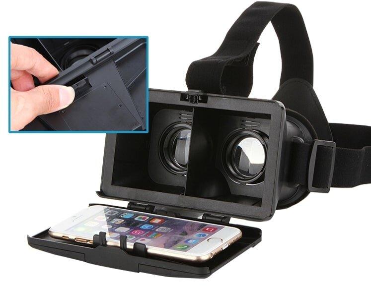 Cần lựa chọn kính thực tế ảo phù hợp với iPhone