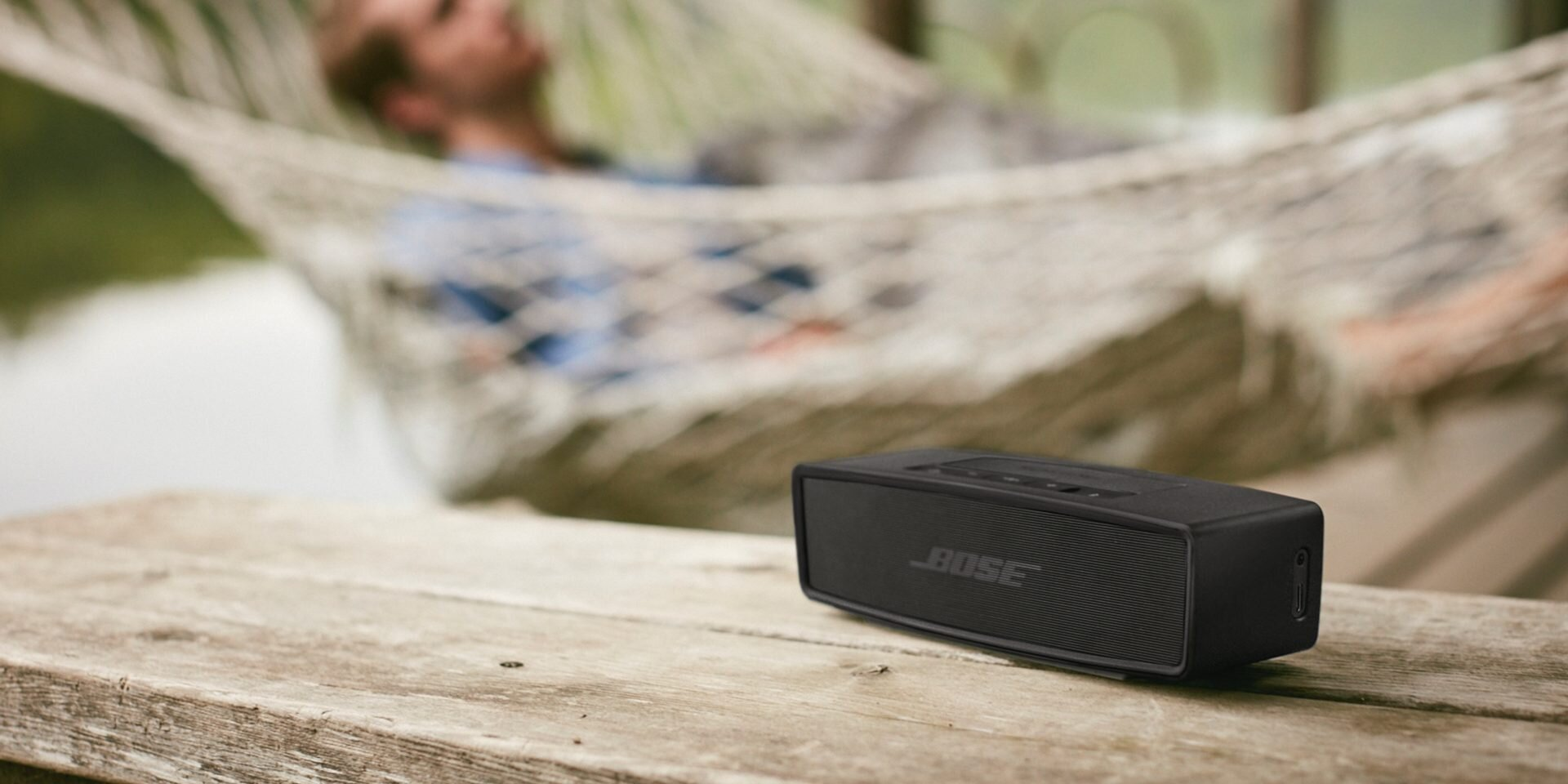 Loa bluetooth Bose SoundLink Mini II Special Edition