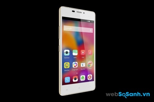 Điện thoại Gionee-Elife-S5.1