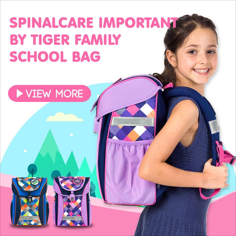 Balo Tiger Family nên mua loại nào tốt nhất