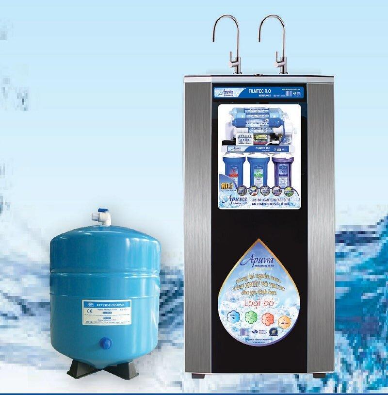 Màng lọc nước thông minh RO Filmtec giúp giữ lại những khoáng chất thiết yếu