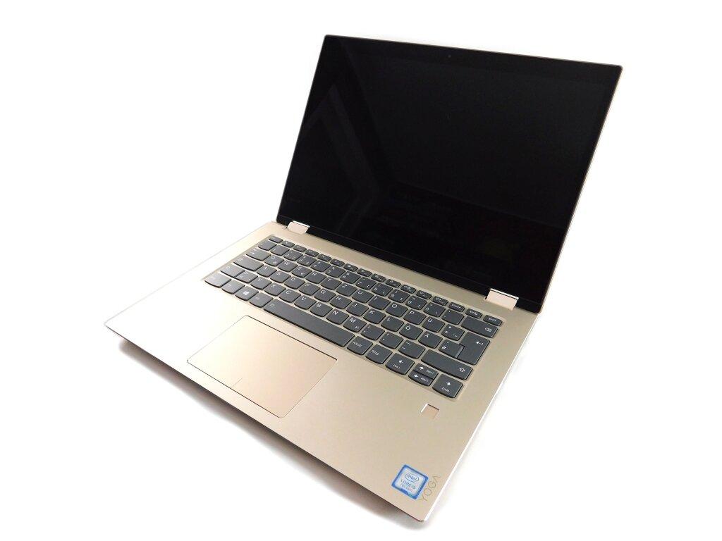 Lenovo Yoga là dòng laptop rất đáng sở hữu trong năm nay